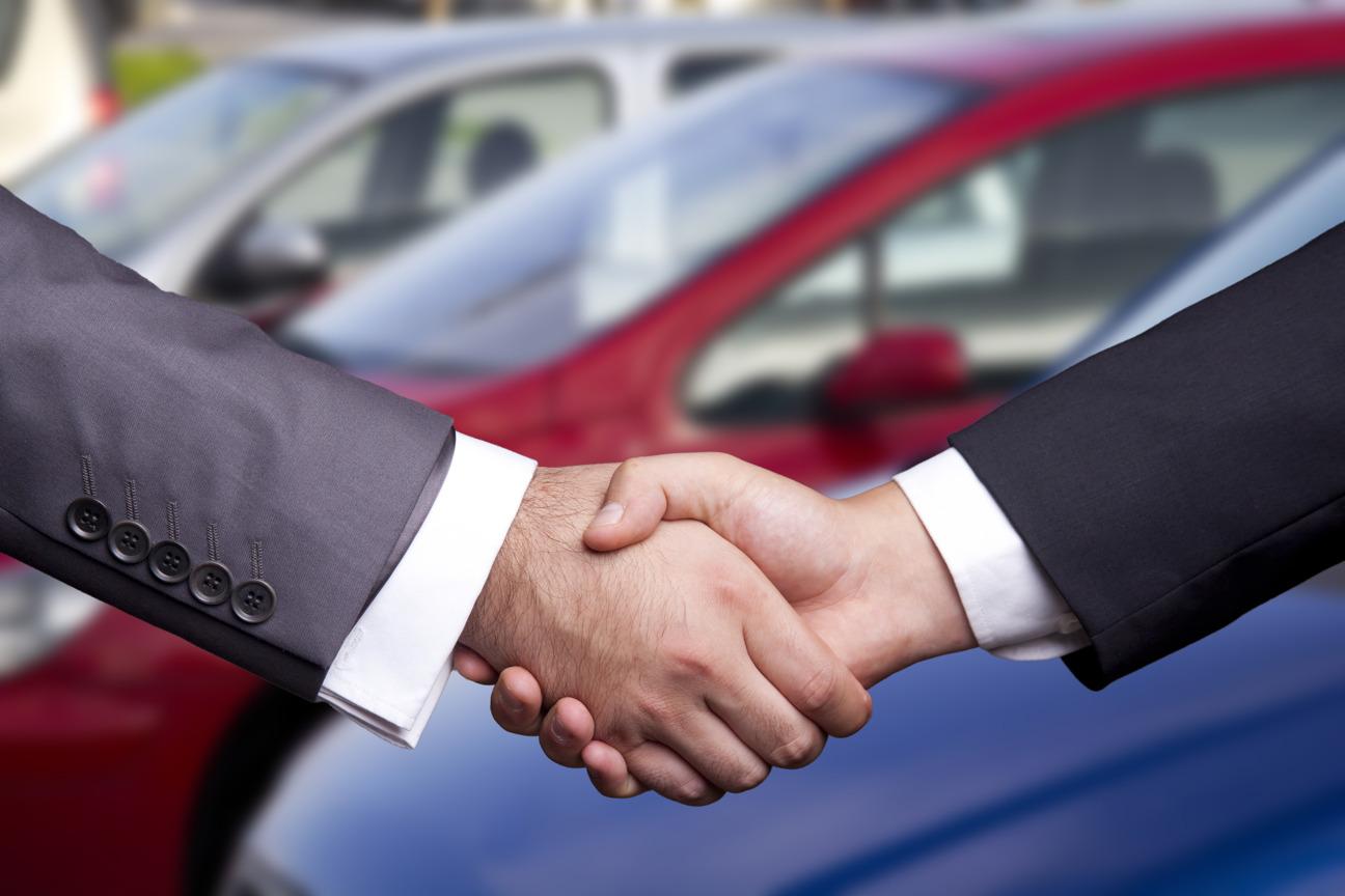 Car Sales Controller - Warwickshire - Motivation HR